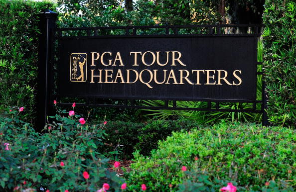 PGA Tour headquarters.