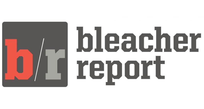 Bleacher Report logo 2