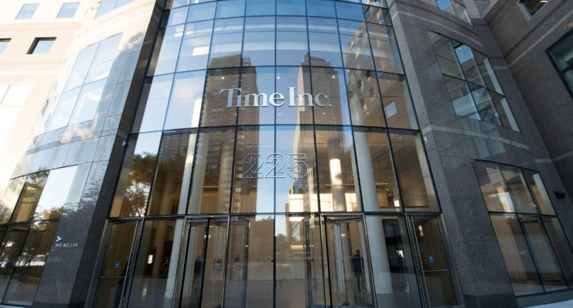 Time Inc. headquarters