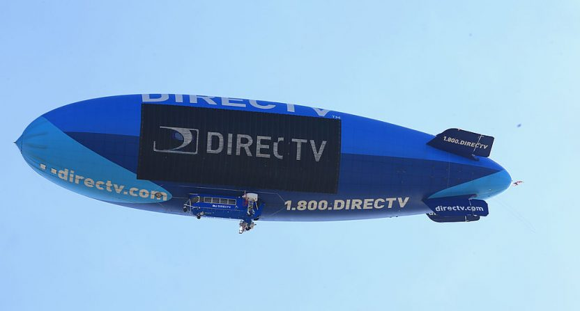 DirecTV admits it was wrong about regional sports fees and
