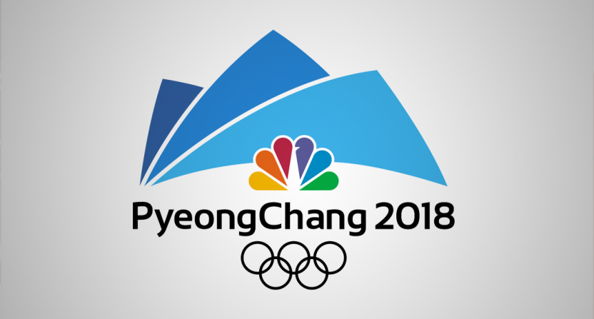 NBC 2018 Winter Olympics