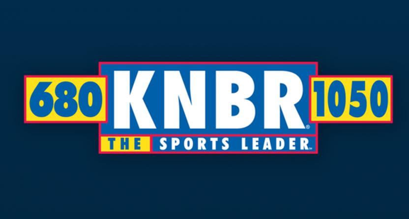 KNBR updates