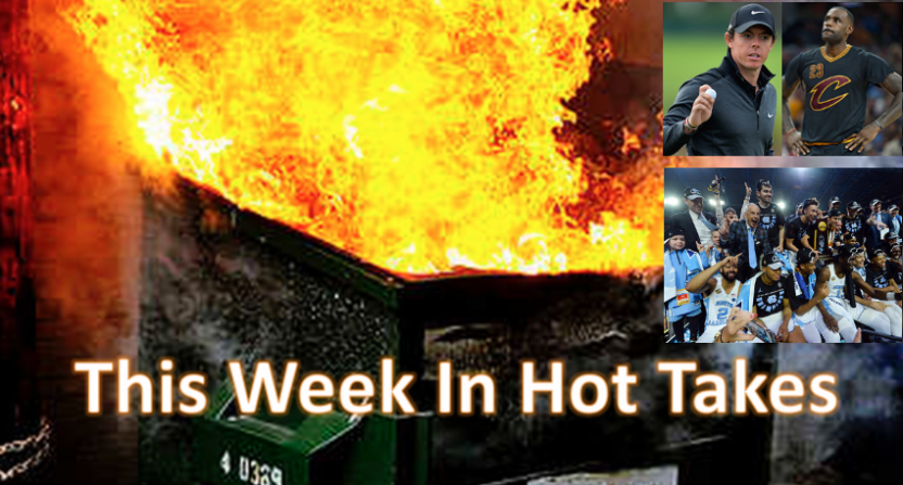 This Week In Hot Takes for April 28