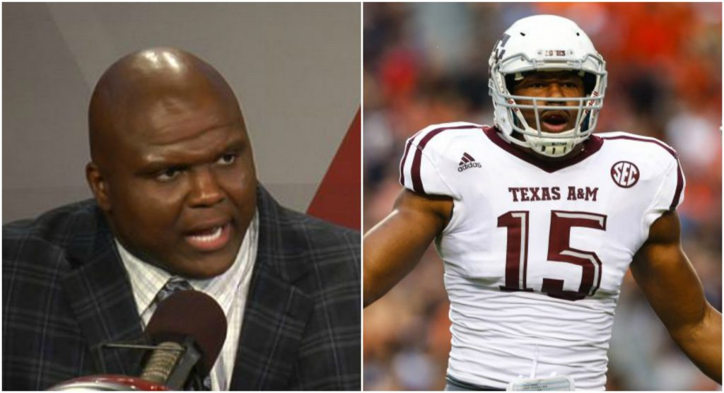 Myles Garrett apparently refused to appear on 'Mike & Mike ...