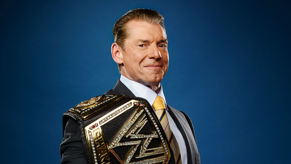 Vince McMahon steroids trial will be subject of dramatic series produced by WWE, Blumhouse Television