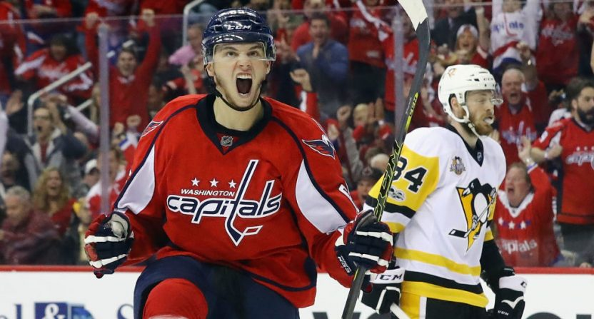 Penguins-Capitals Game Five was most-watched early-round NHL game in decades 9566a3caefc