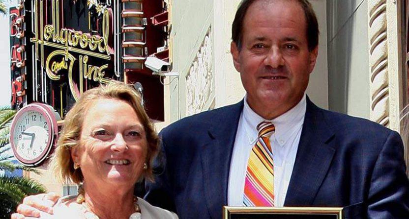 Kathy Berman Chris Berman