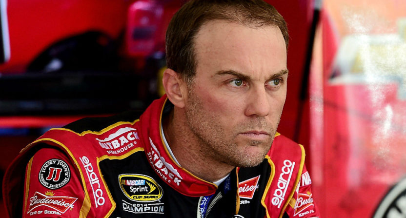 Kevin Harvick Joey Logano Other Active Drivers To Call A NASCAR Xfinity Race For FOX