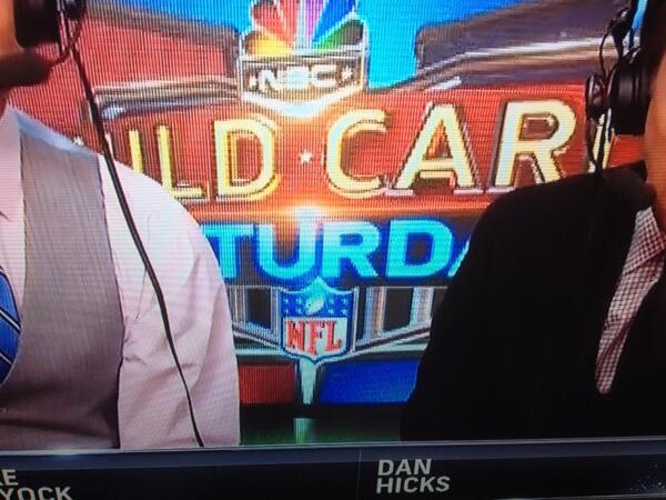 NBC Turd