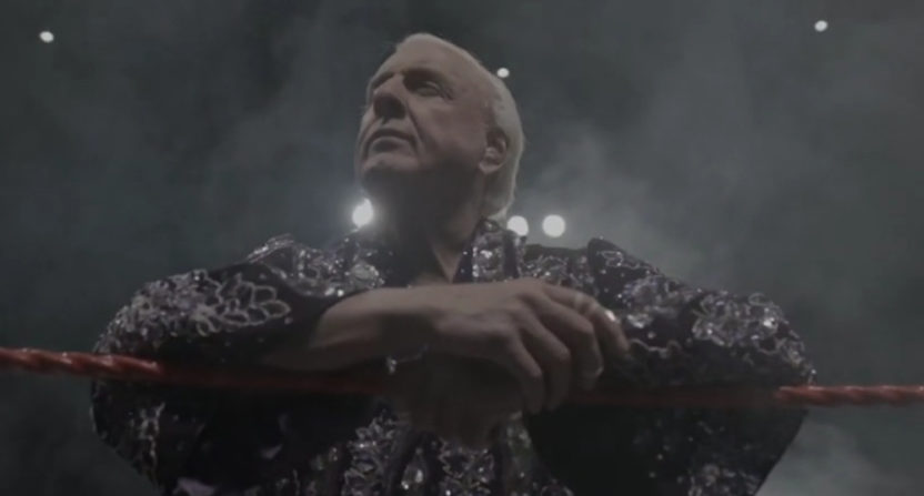 Ric Flair 30 for 30 trailer