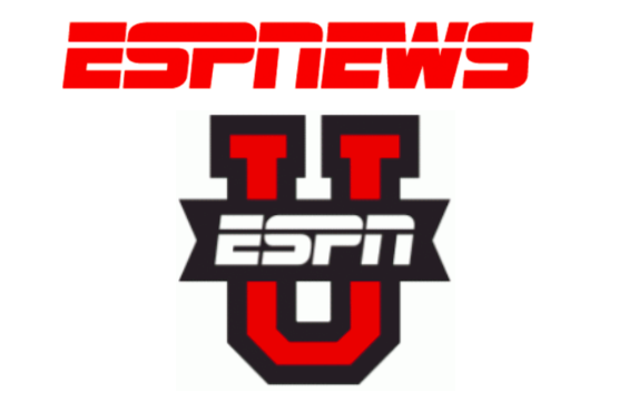 ESPNU and ESPNews Combine to Televise 12 2016-17 Regular ...