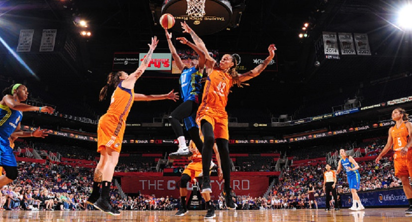 Twitter boasts 1.1 million unique viewers watched WNBA live-stream ... f6a669f56
