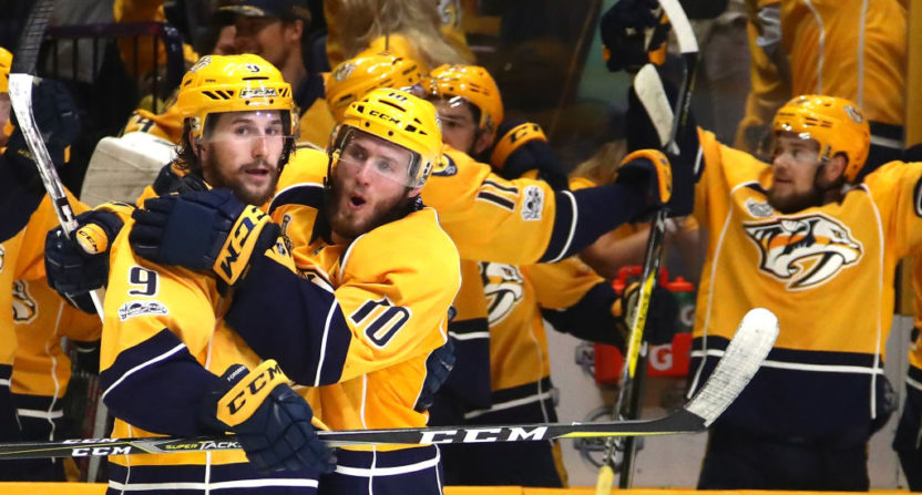 a10ff4ea347 How did the Nashville Predators become a Stanley Cup ratings juggernaut?