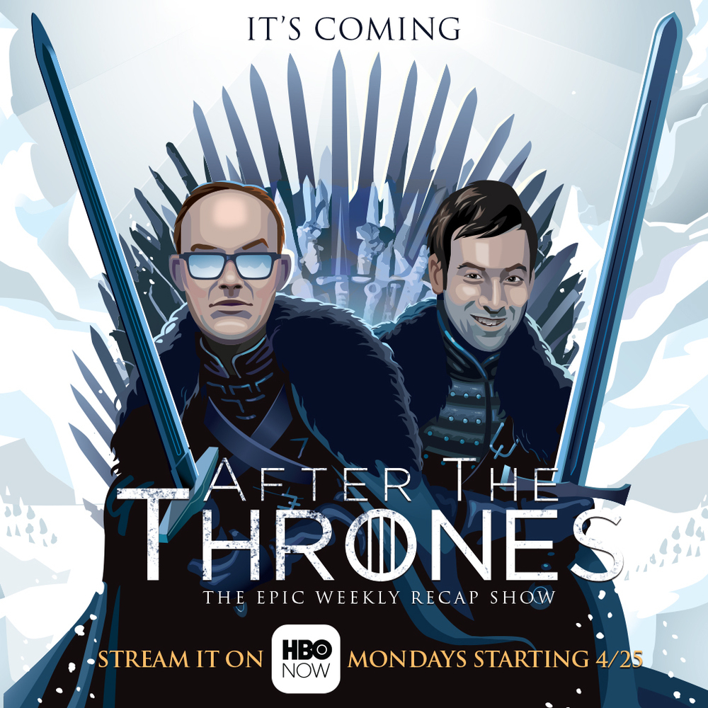 After The Thrones 2