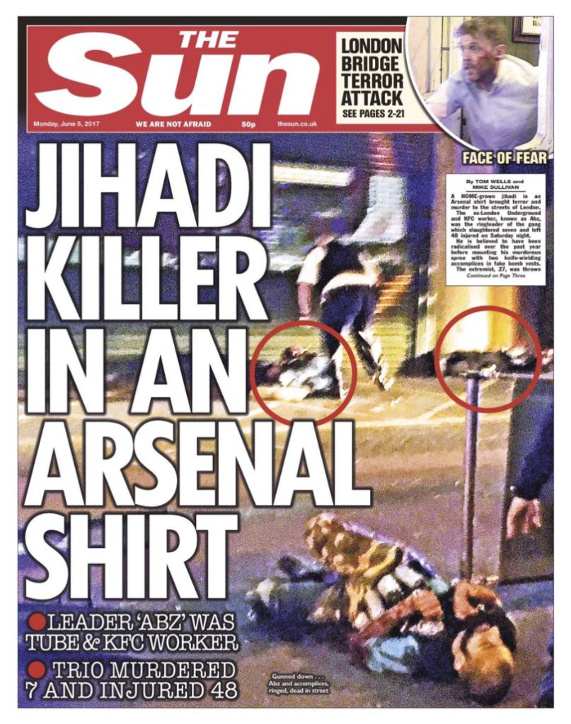 The Sun Arsenal