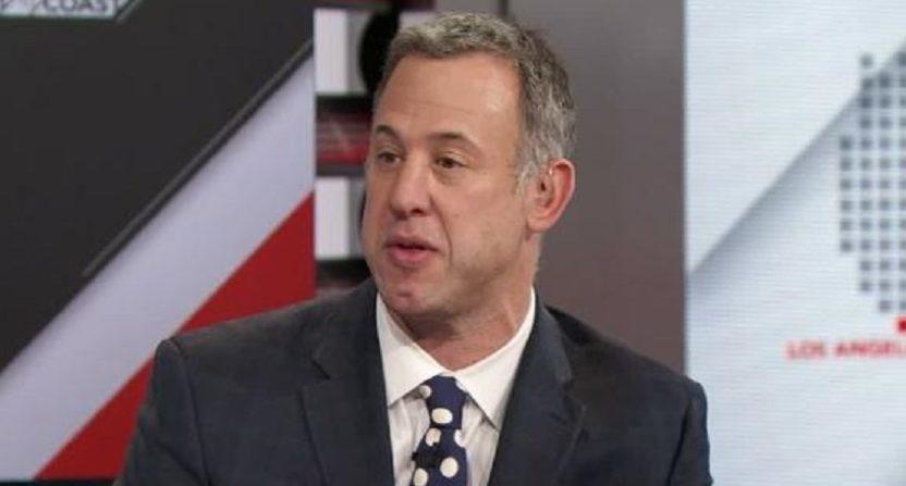 Jeff Goodman