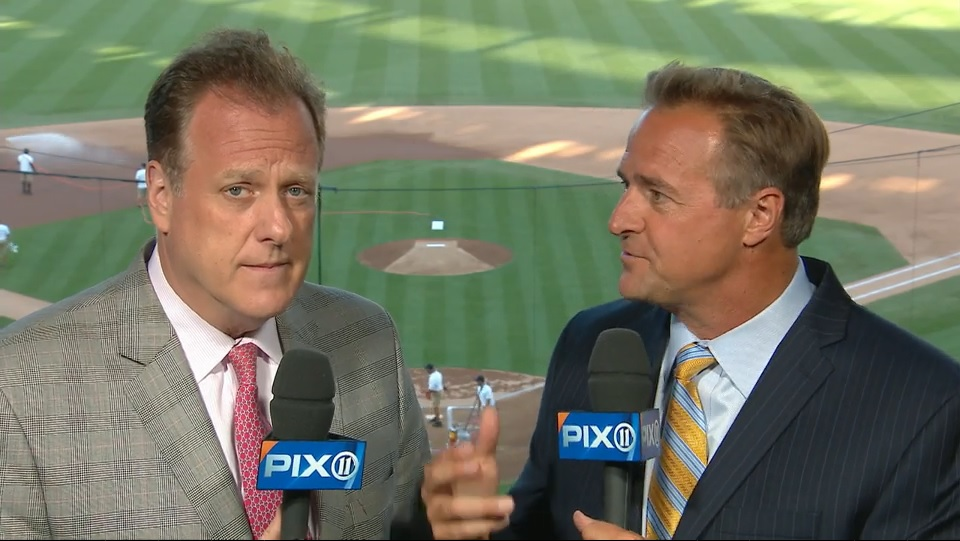 Al Leiter will leave YES after 12 seasons with the network