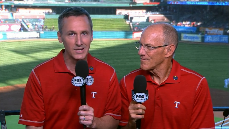 Your 2017 MLB local broadcaster rankings