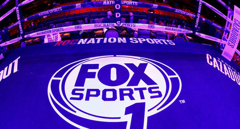 The Fox Sports 1 Fs1 Timeline