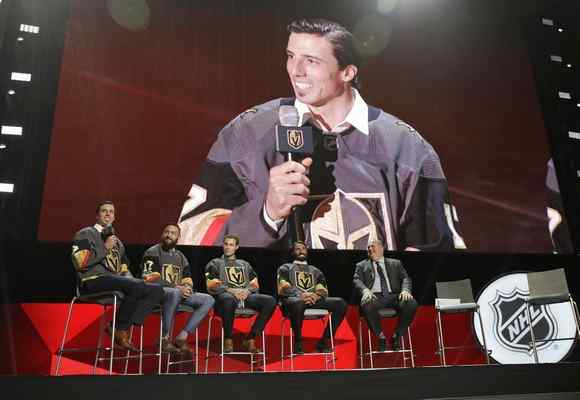 Ratings: Las Vegas Golden Knights Expansion Draft Significantly