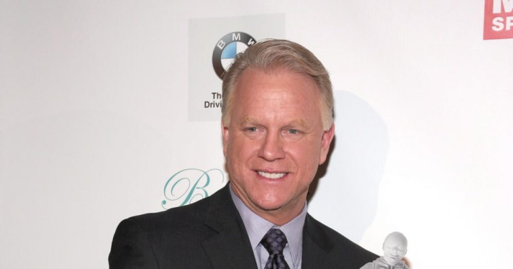 Boomer Esiason wished Ray Rice a happy birthday