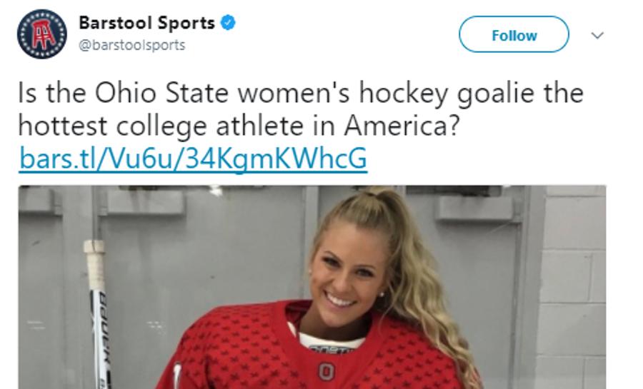 Are mistaken. Ohio state babe fuck