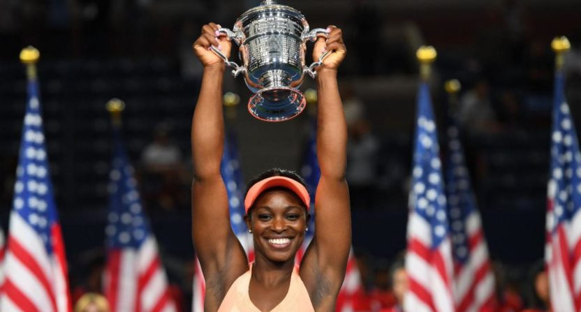 ESPN Ratings: Sloane Stephens-Madison Keys Post Best ESPN