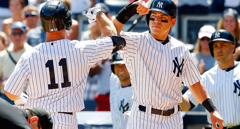 mlb ratings-new york yankees-cleveland indians