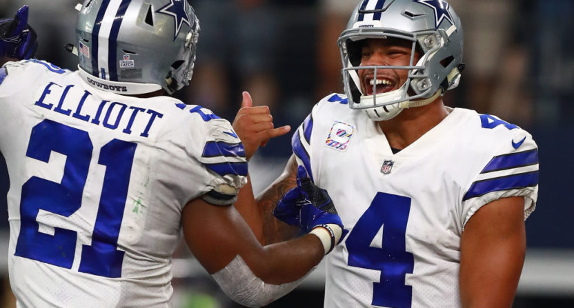 Dish subscribers may not see the Cowboys on CBS this Thanksgiving.
