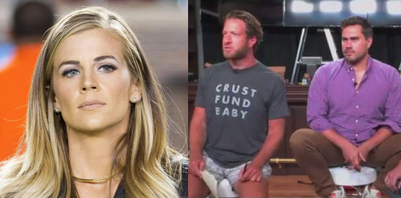 El presidente barstool wife sexual dysfunction