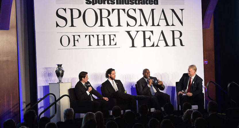 sportsperson of the year-sportsman of the year-sports illustrated
