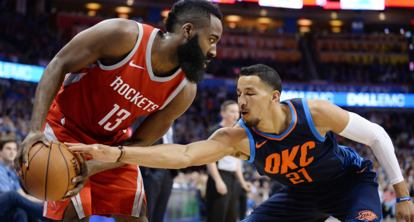 nba ratings-nba christmas-nba on abc-houston rockets-oklahoma city thunder
