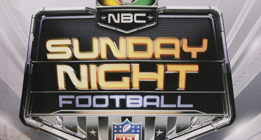 nfl ratings-monday night football ratings-sunday night football ratings