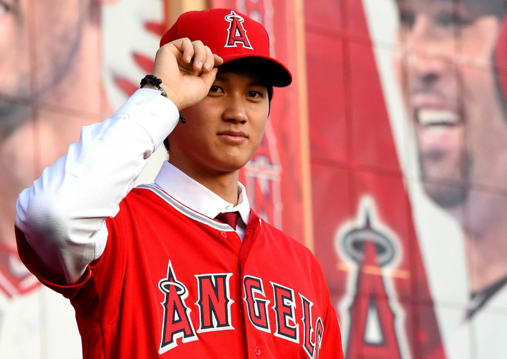 MLB: Los Angeles Angels-Press Conference - Awful Announcing