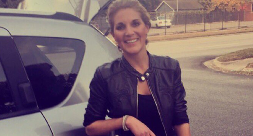 Rivals reporter Courtney Roland is missing.