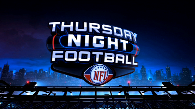 Thursday Night Football Goes To Fox With Reported Five Year 550