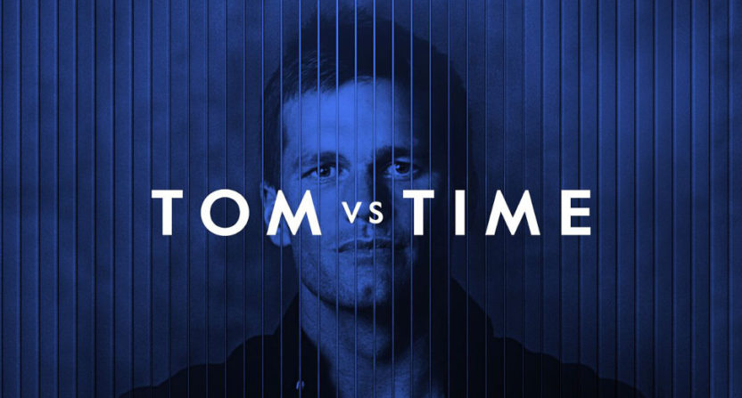 The new Tom vs Time series is coming soon to Facebook Watch.