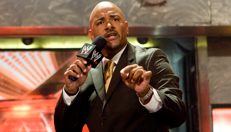 Former ESPN anchor Jonathan Coachman returning to WWE 2600aee49