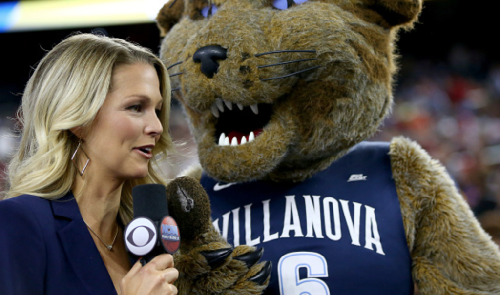 allie-laforce-villanova