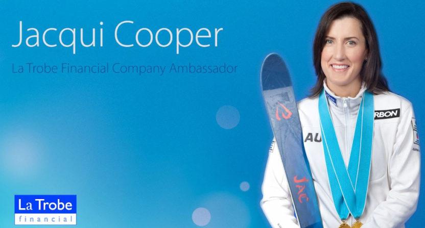 Jacqui Cooper