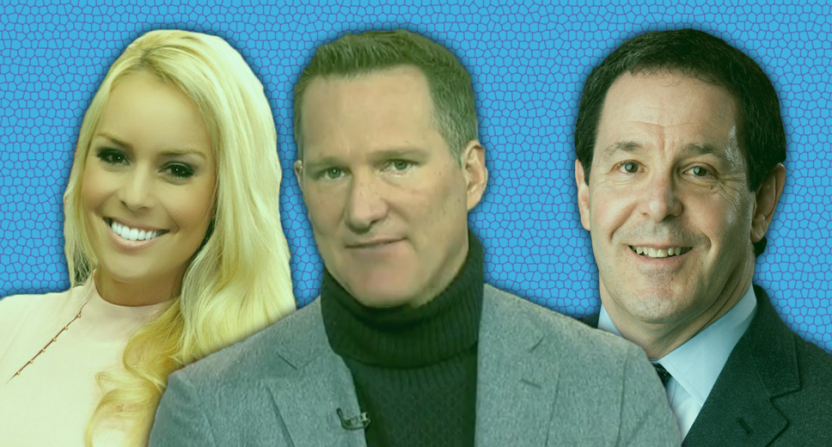 Where are they now? Checking in on all the former ESPN employees