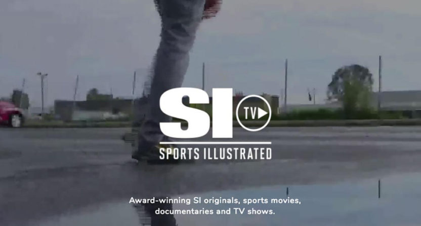 SI TV
