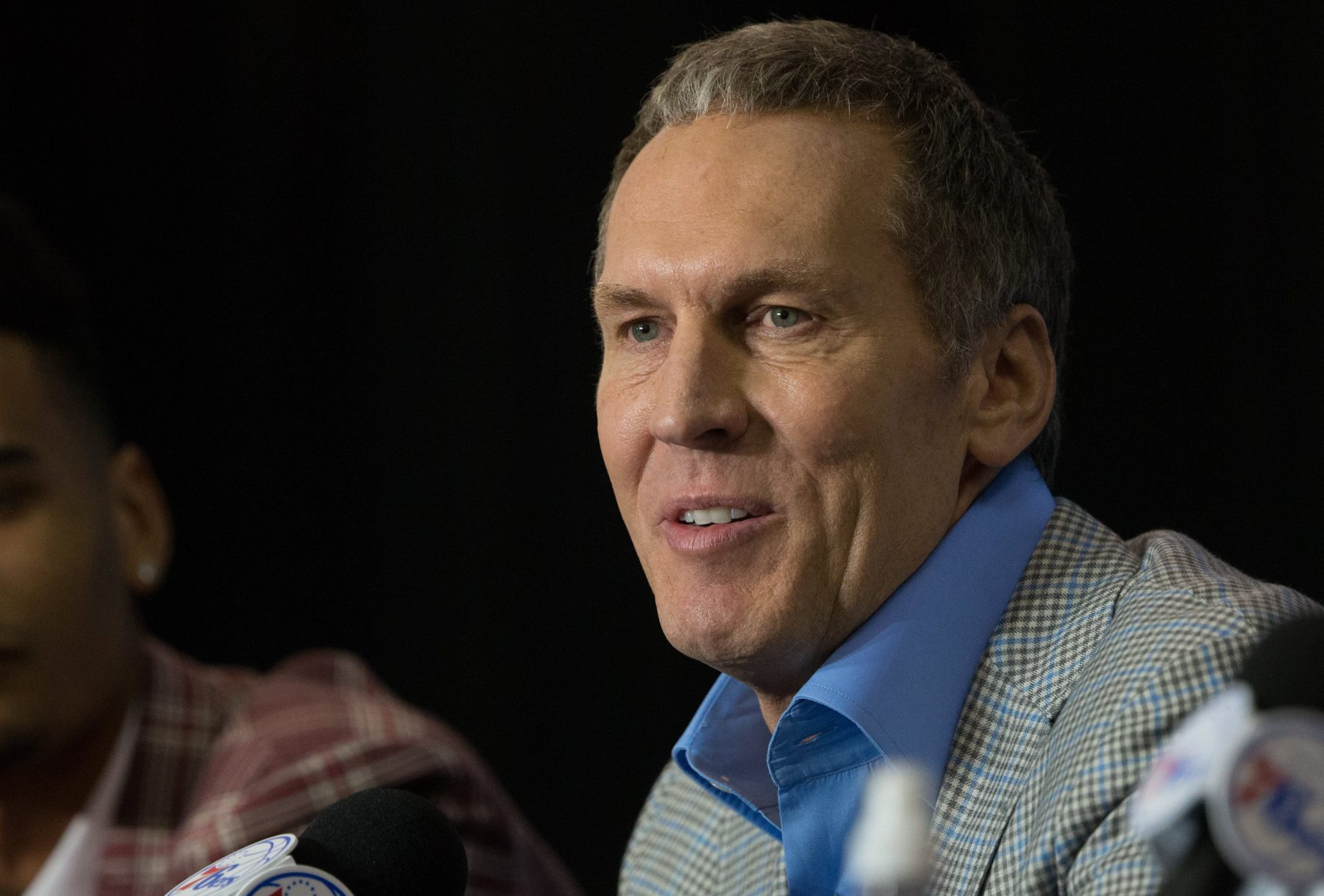 bryan colangelo resigned today - HD1800×1219