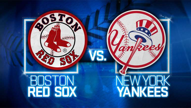 Yankees-Red Sox