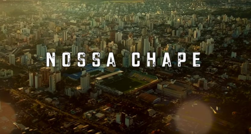"The new ""Nossa Chape"" documentary will air on Fox June 23."