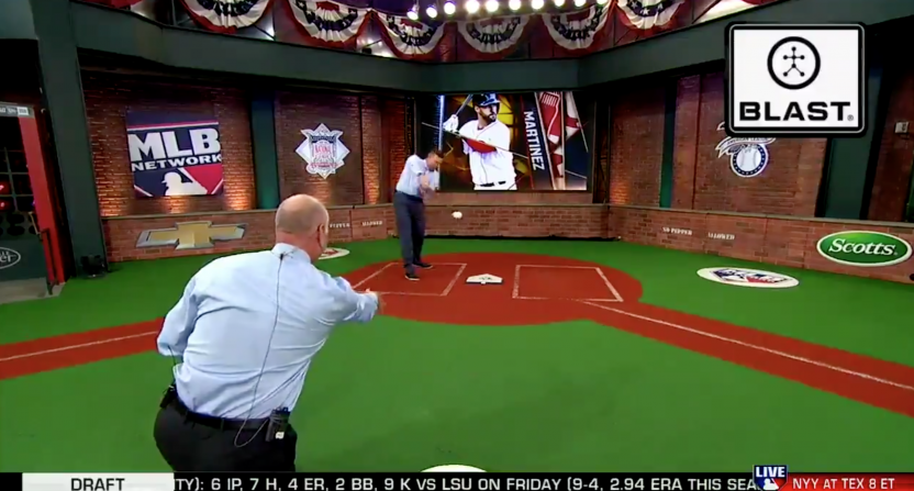 bill ripken-sean casey-mlb network-mlb tonight