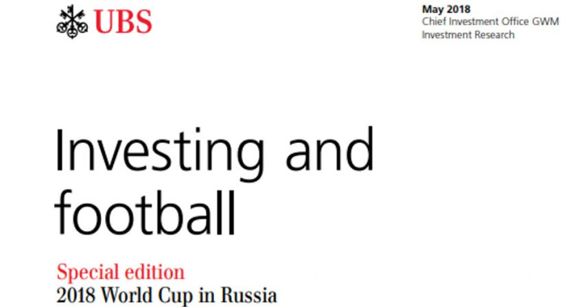 UBS did a bunch of World Cup simulations, and included Italy in some of them.
