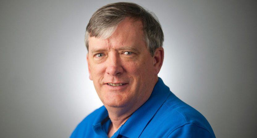 Long-time sportswriter John McNamara was killed in the Capital Gazette shootings.