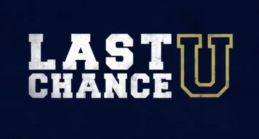 Last Chance U releases trailer, will debut new season July 20