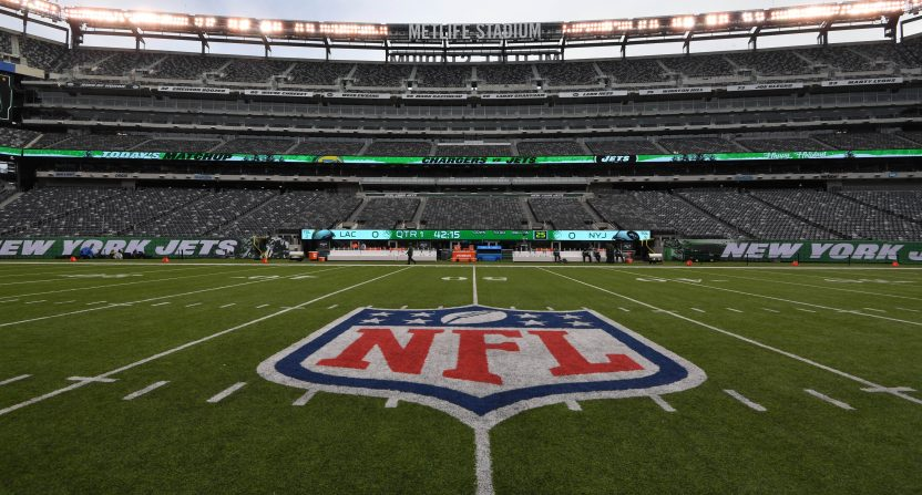 Yahoo is supplementing NFL live streaming deal with